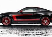 2012 Ford Mustang Boss 302 - image 371678