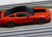 2012 Ford Mustang Boss 302 - image 371700