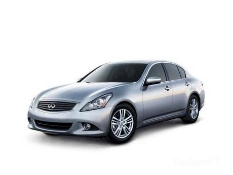 infiniti g25 sedan. Next to the IPL G Coupe, Infiniti will also be unveiling