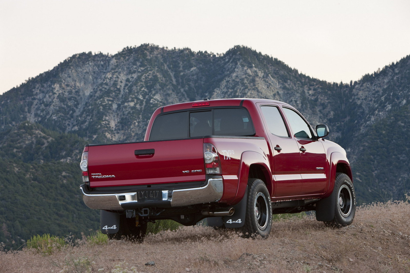 2011 toyota tacoma picture 371396 car review top speed. Black Bedroom Furniture Sets. Home Design Ideas