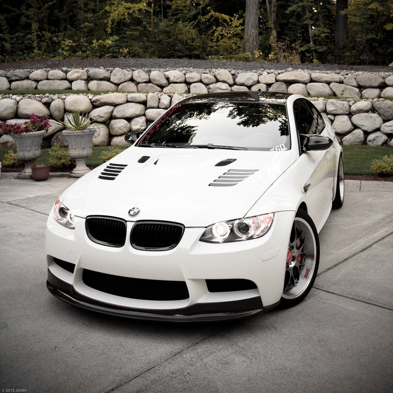 2010 BMW M3 By ARKYM