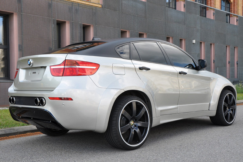 2010 bmw x6 by enco exclusive review top speed. Black Bedroom Furniture Sets. Home Design Ideas