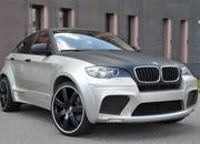 BMW X6 by Enco Exclusive