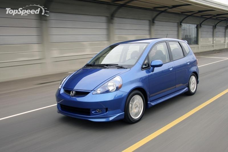 Budget Hatchbacks: Honda Fit, Ford Fiesta, Nissan Versa, and Toyota Yaris