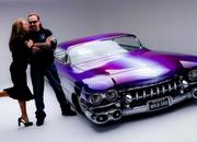 Custom Cadillac Coupe De Ville coming to SEMA Show - image 373233
