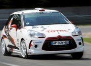 2010 Citroen DS3 R3 makes its competition debut at Ulster Rally - image 372013