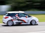 2010 Citroen DS3 R3 makes its competition debut at Ulster Rally - image 372012