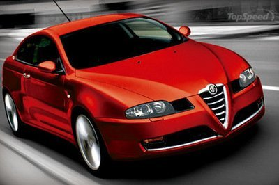 Could Alfa Romeo Be A German Company?
