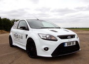 Ford Focus RS by BBR
