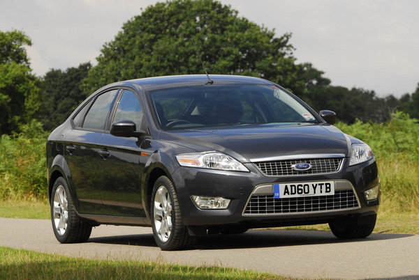2010 ford mondeo sport car review top speed