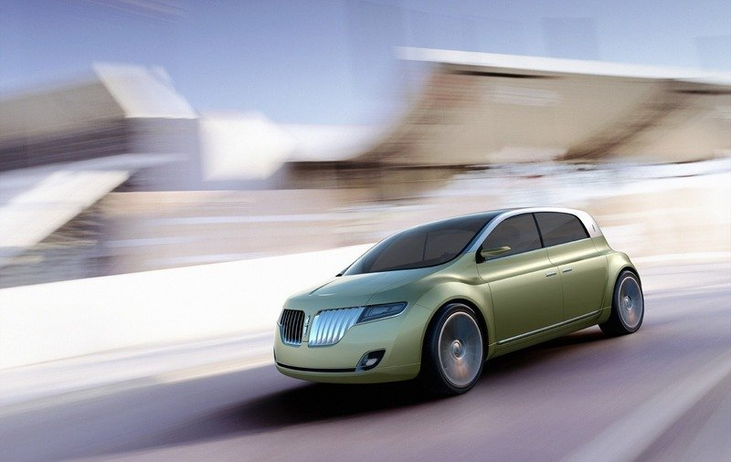 Lincoln plans to grow its line-up