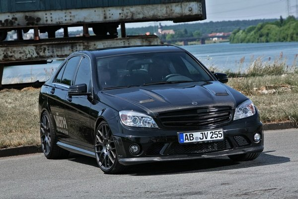 2010 Mercedes C250 Cgi By Vath Car Review Top Speed