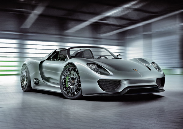 porsche 8217 s future plans revealed picture