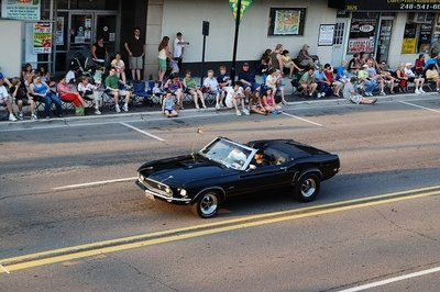 Recap Of Woodward Dream Cruise In Pictures