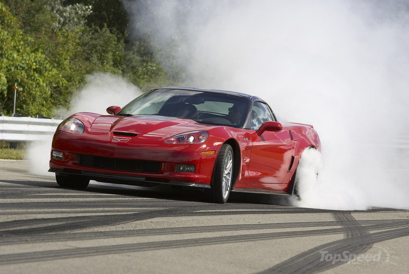 Supercar World Cup: ZR1, DBS, GTR, 911 Turbo