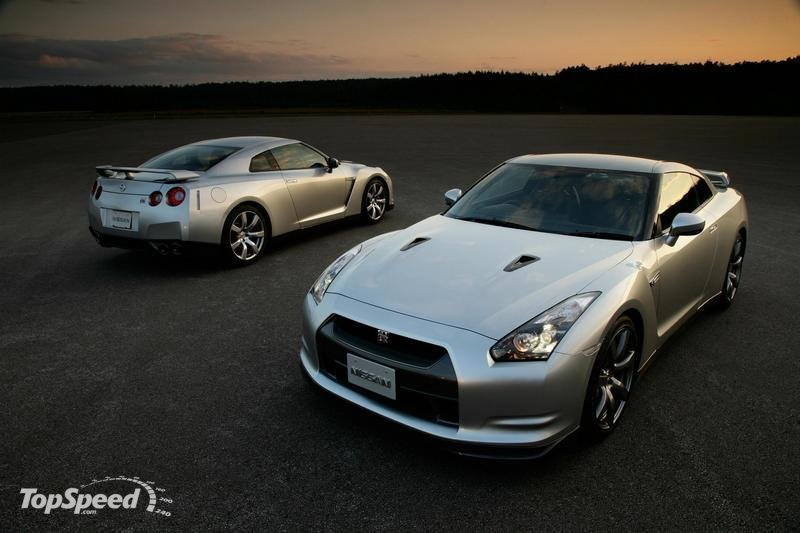 TopSpeed's 10 Best High-End Sports Cars for 2010
