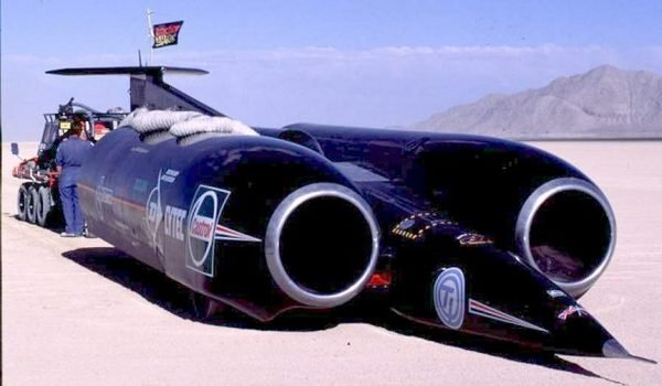 2014 Bloodhound Ssc Car Review Top Speed