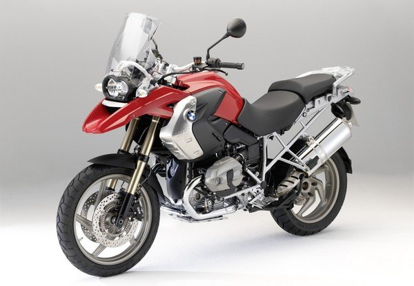 bmw r1200 gs picture