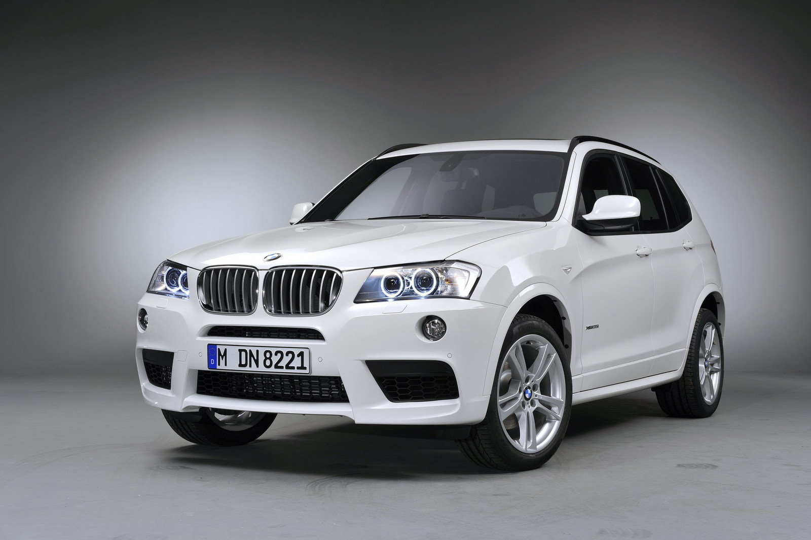 2010 Bmw X3 M Sport Package Top Speed