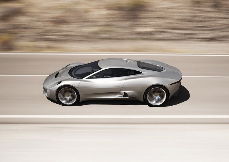 Jaguar C Reviews Specs Prices Top Speed
