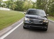 2011 Chrysler Town & Country - image 374579