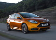 2011 Ford Focus ST - image 375890