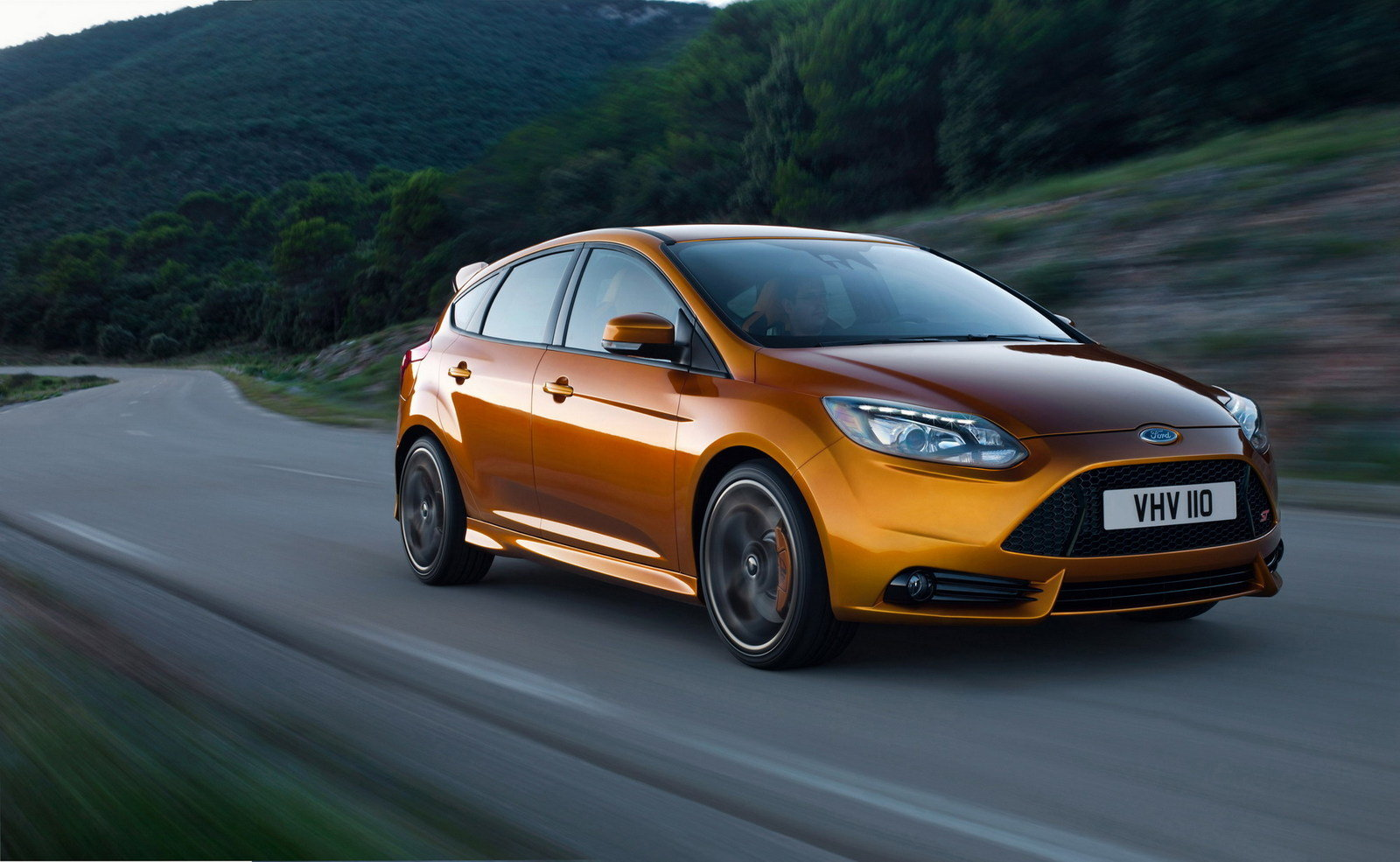 2011 ford focus st picture 375891 car review top speed. Black Bedroom Furniture Sets. Home Design Ideas