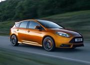 2011 Ford Focus ST - image 375893