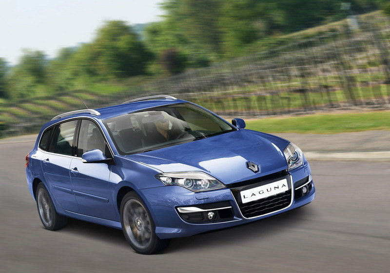 renault laguna news and reviews top speed. Black Bedroom Furniture Sets. Home Design Ideas