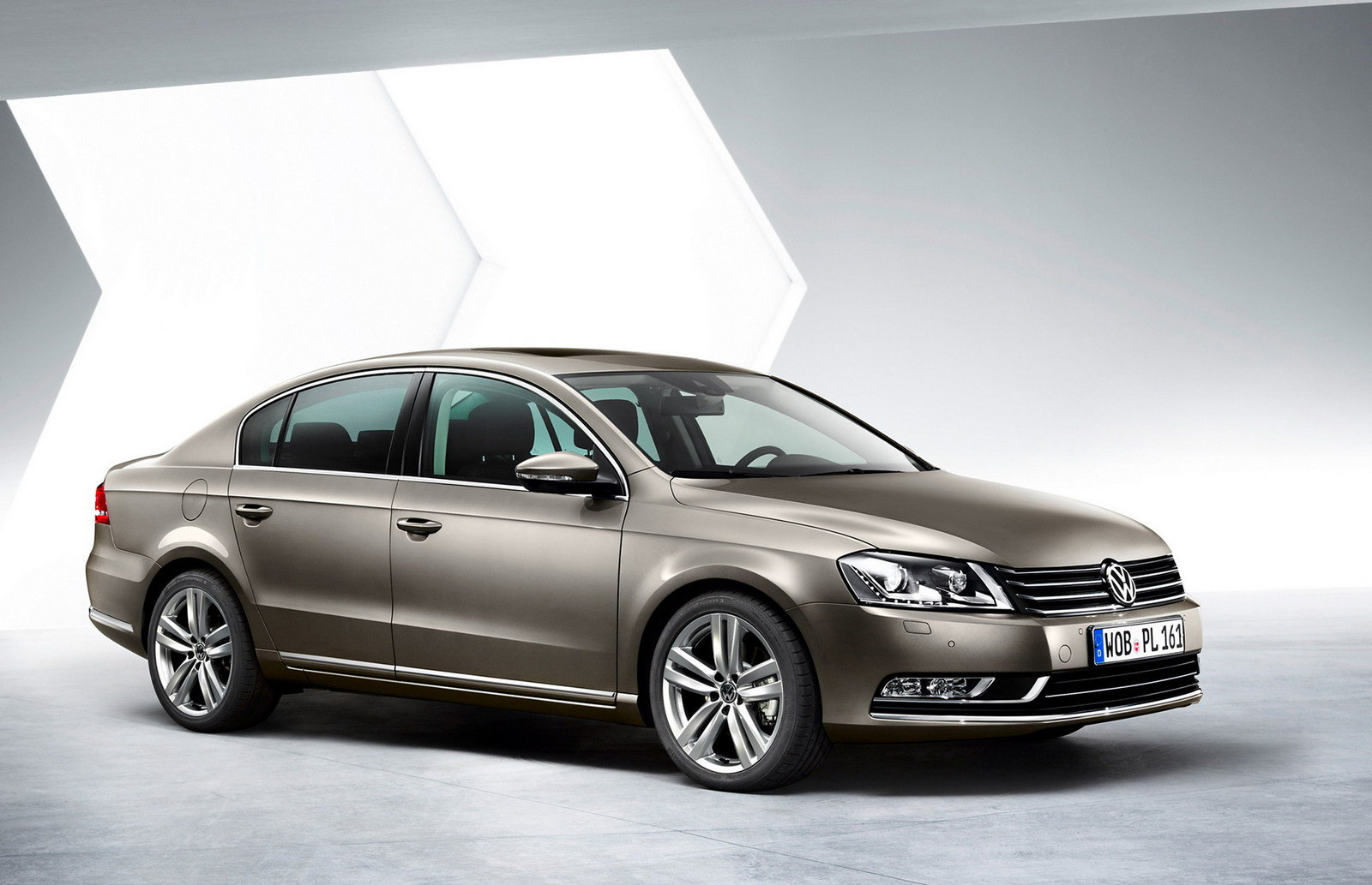 Volkswagen Passat For Sale >> 2011 Volkswagen Passat | Top Speed