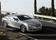 2012 Bentley Continental GT - image 373783