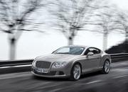 2012 Bentley Continental GT - image 373764