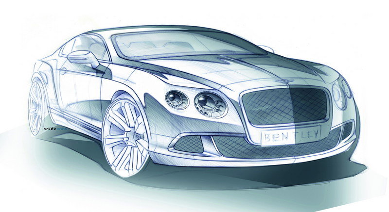 Bentley Wants to Build an Entry-Level Coupe