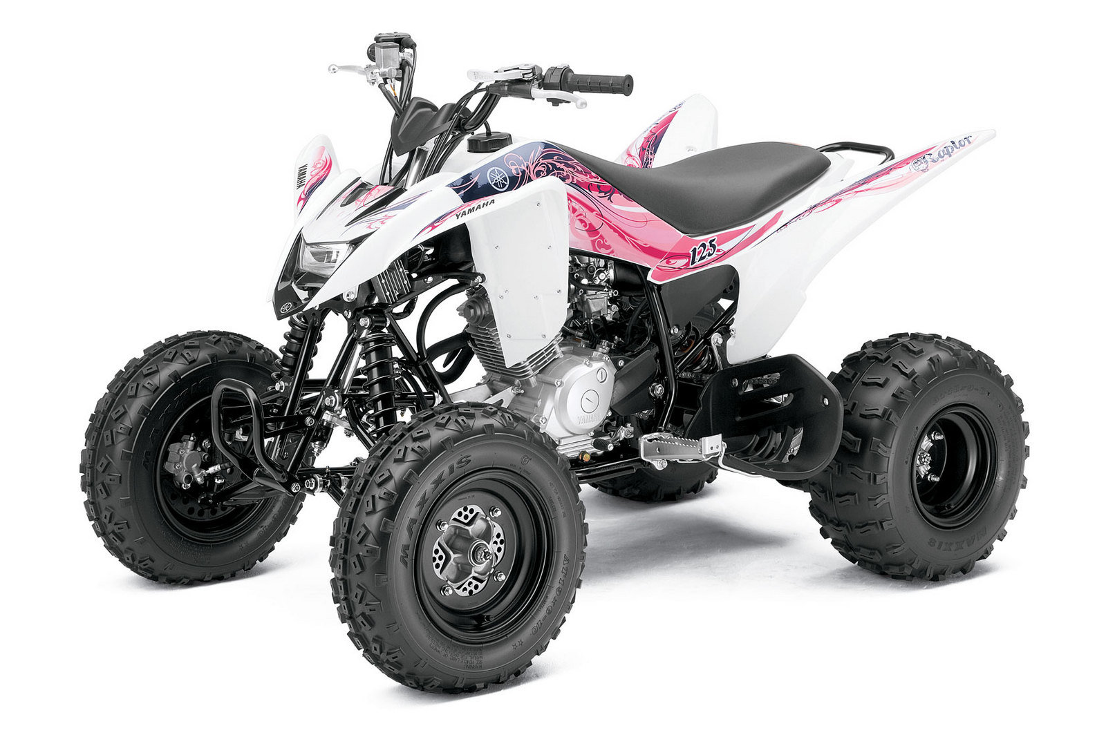 2011 yamaha raptor 125 review top speed. Black Bedroom Furniture Sets. Home Design Ideas