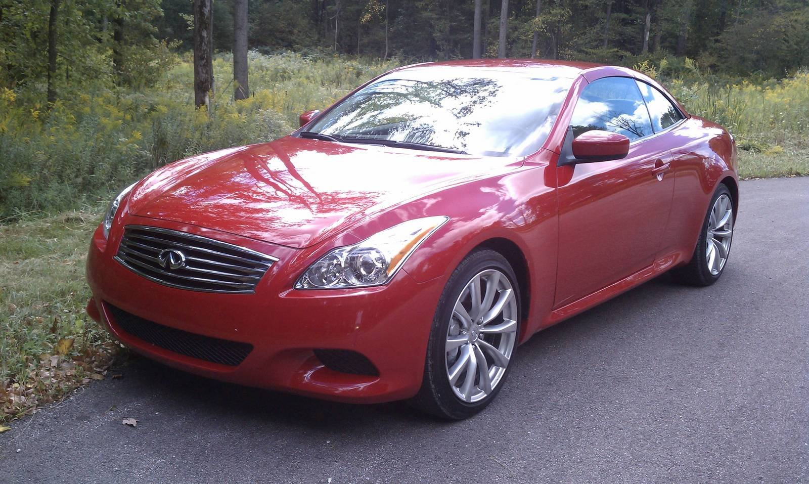 autumn convertibles 2010 infiniti g37 convertible news top speed. Black Bedroom Furniture Sets. Home Design Ideas