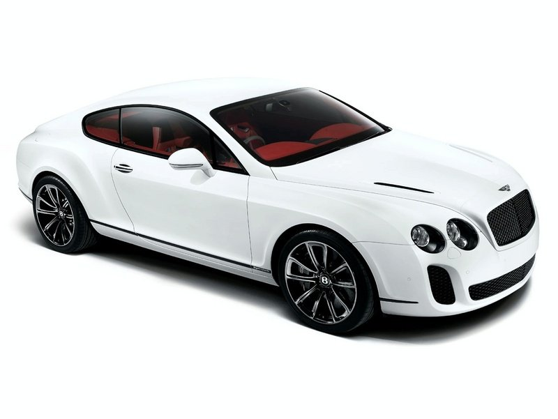 Bentley won't offer diesel engines