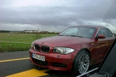 BMW 1-Series M Coupe To Be Limited In Production?