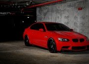 BMW M3 Agitator by RENM