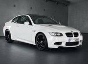 BMW M3 Pure Limited Edition