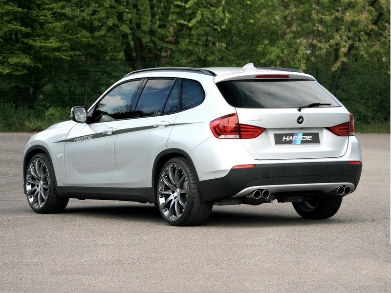 2010 BMW X1 by Hartge