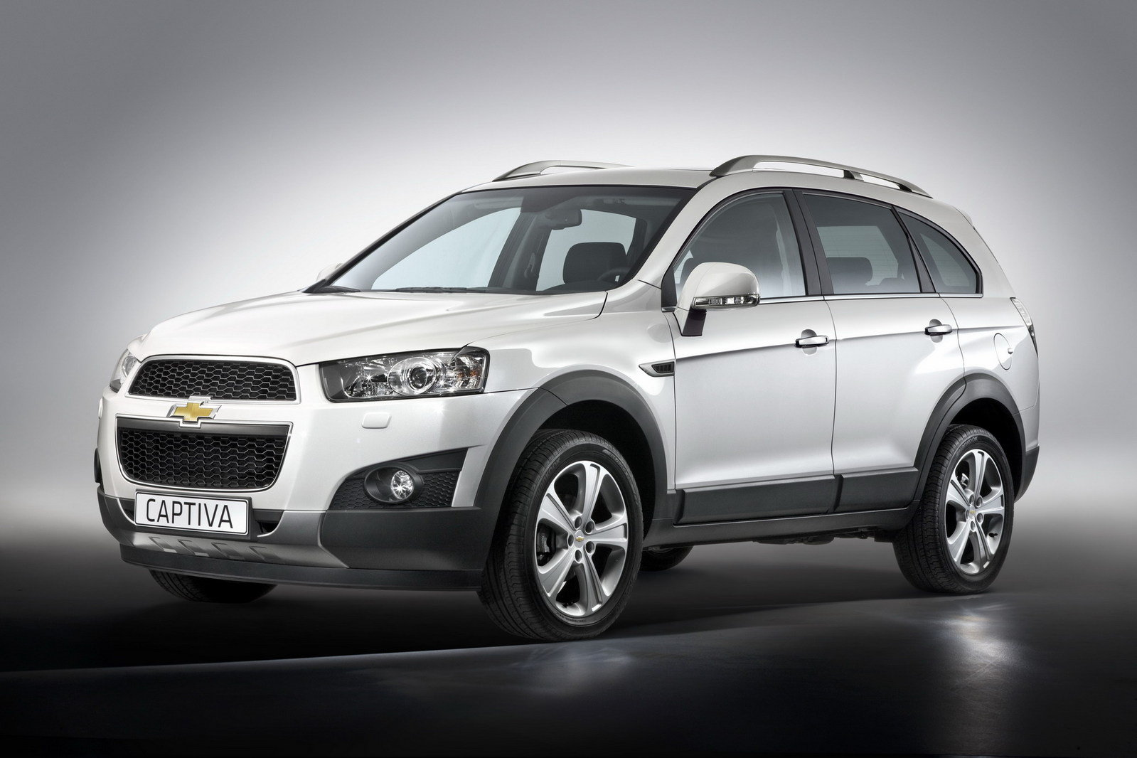 All Chevy 2008 chevrolet captiva review : Chevrolet Captiva Reviews, Specs & Prices - Top Speed