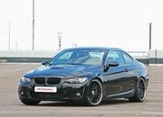 BMW 335i by MR Car