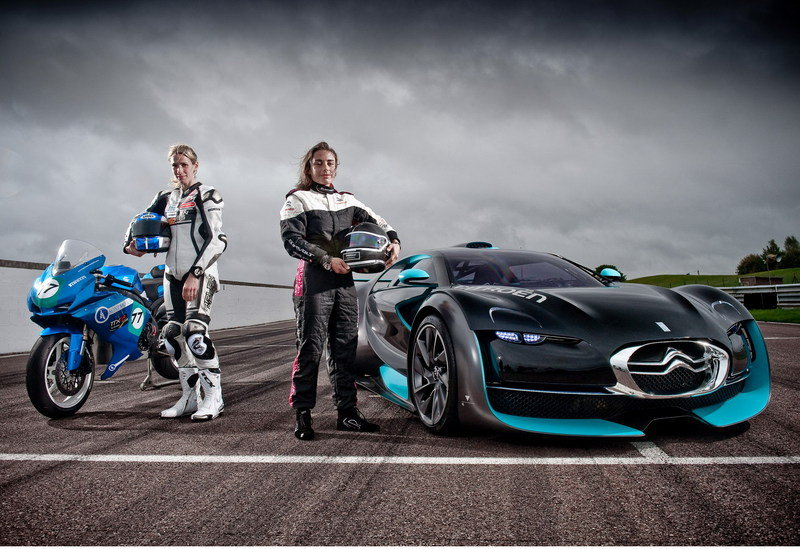 Electric battle: Citroen Survolt vs Agni Z2