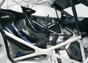 2011 Ford Fiesta RS WRC - image 376149