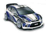 2011 Ford Fiesta RS WRC - image 376138