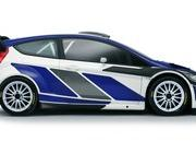 2011 Ford Fiesta RS WRC - image 376146
