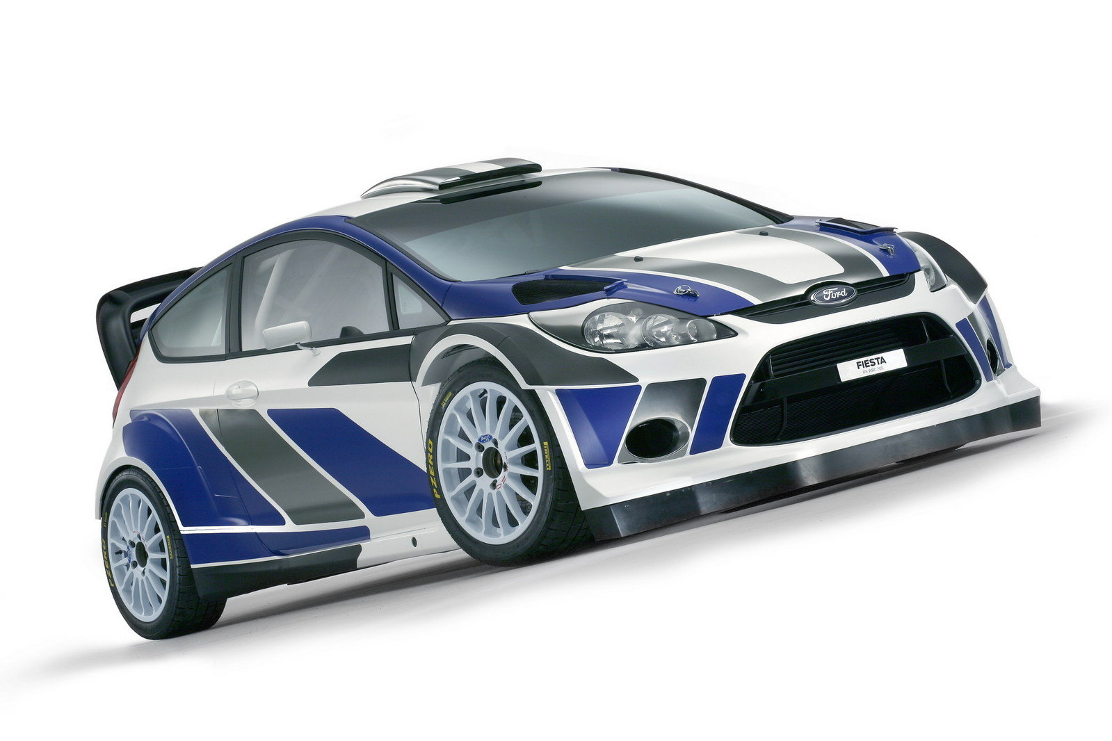 2011 ford fiesta rs wrc picture 376137 car review top speed. Black Bedroom Furniture Sets. Home Design Ideas