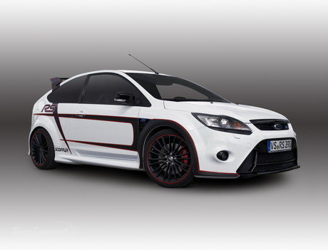 Ford Focus Rs 2010. ford focus rs by stoffler