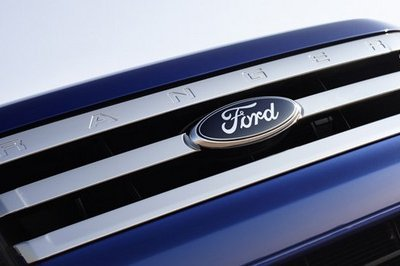 Ford releases teaser of 2012 Ranger; says it's not coming to the US