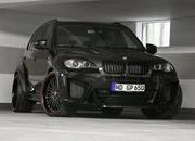 BMW X5 M Typhoon by G-Power